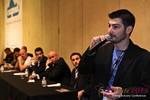 Steve Dakota at Dating Affiliate Marketing Methodologies Panel. at the 2013 Las Vegas Digital Dating Conference and Internet Dating Industry Event