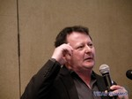 Vinny Warren (Creative Manager at The Escape Pod) on Viral Marketing at iDate2013 Las Vegas