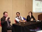 Viral Summit Final Panel Debate, Las Vegas January 19, 2013 at the January 16-19, 2013 Internet Dating Super Conference in Las Vegas