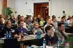 Audience  at iDate2014 Europe