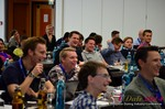 Audience  at the 2014 European Union Internet Dating Industry Conference in Cologne