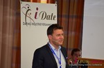 Clive Ryan, Regional Business Development Manager for Facebook  at the September 8-9, 2014 Cologne European Union Internet and Mobile Dating Industry Conference