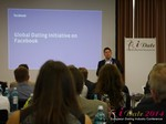 Clive Ryan, Regional Business Development Manager for Facebook  at the 39th iDate2014 Cologne convention