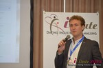 Dennis Hooijenga, Channel Manager at Daisycon on Affiliate Marketing for Dating  at the 2014 European Union Internet Dating Industry Conference in Cologne