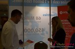 Exhibit Hall, Onebip Sponsor  at the 2014 European Union Internet Dating Industry Conference in Cologne