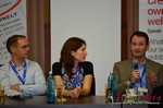 Mark Brooks, Final Panel  at the 39th iDate2014 Cologne convention