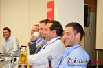 Final Panel of Dating Industry CEOs and Thought Leaders  at the September 7-9, 2014 Mobile and Internet Dating Industry Conference in Cologne