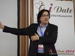Francesco Nuzzolo, France Manager for Dating Factory  at iDate2014 Cologne