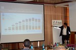 Michael Ruel, CEO of Traffic Partner  at iDate2014 Cologne