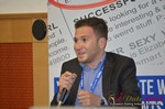 Alessandro Bruno-Bossio, Head of Sales at Neteller  at iDate2014 Cologne