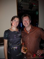 Networking Party for the Dating Business, Brvegel Deluxe in Koln  at the September 8-9, 2014 Cologne European Union Internet and Mobile Dating Industry Conference