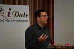 Pascal Fantou, Dating Super-Affiliate & CEO of cogito ergo  at iDate2014 Cologne