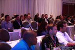 Audience at the 38th Mobile Dating Industry Conference in Beverly Hills