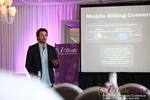 Brian Grushcow, Partner at Solving Mobile at iDate2014 West