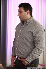 Cake Marketing Justin Smith On Mobile Marketing at the 38th iDate Mobile Dating Industry Trade Show