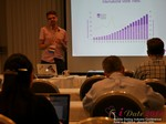 Christian Jensen, Chief Evangelist Of Sinch On VOIP And Mobile Dating Apps at iDate2014 Beverly Hills