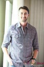 Eric Stotz, Chairman of Karma International at iDate2014 Beverly Hills