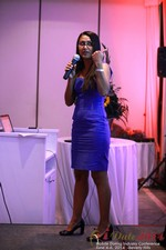 Gaby Martin Del Campo, Director Of Digital Operations at El Classificado And ICMA Speaking On Online Classifieds at the June 4-6, 2014 Beverly Hills Internet and Mobile Dating Industry Conference