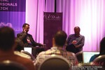 Mike Jones, CEO of Science Inc, OPW Interview By Mark Brooks at the 38th Mobile Dating Industry Conference in Beverly Hills