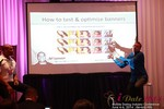 Nigel Williams And Axel Vezina On Best Strategies For Mobile Dating Conversions  at the June 4-6, 2014 Mobile Dating Industry Conference in Beverly Hills