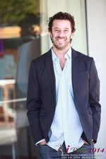 Brian Grushcow, Partner at Solving Mobile at the 38th iDate2014 Beverly Hills