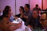 Speed Networking Among Mobile Dating Industry Executives at the 2014 Online and Mobile Dating Industry Conference in Beverly Hills