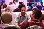 Speed Networking Among Mobile Dating Industry Executives at the June 4-6, 2014 Beverly Hills Internet and Mobile Dating Industry Conference