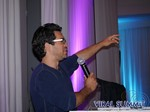 Tai Lopez On Understanding Why Videos Go Viral at The Viral Summit Meetup  at the June 4-6, 2014 Beverly Hills Internet and Mobile Dating Industry Conference