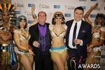 Maciej Koper  at the 2014 Las Vegas iDate Awards