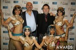 Sean Kelley & Michael O'Sullivan  at the January 15, 2014 Internet Dating Industry Awards Ceremony in Las Vegas