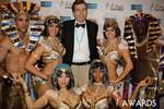 Stevin Dahl  in Las Vegas at the 2014 Online Dating Industry Awards