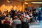 Ceremony Dining Hall  at the 2014 iDate Awards Ceremony