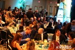 Ceremony Dining Hall  at the 2014 iDateAwards Ceremony in Las Vegas