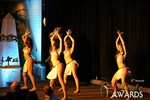 Opening Performance at the 2014 iDateAwards Ceremony in Las Vegas