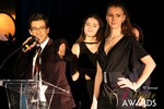 Tai Lopez  at the January 15, 2014 Internet Dating Industry Awards Ceremony in Las Vegas