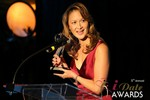 Award accepted on behalf of Caroline Brealey (Winner of Best Matchmaker) at the 2014 iDate Awards Ceremony