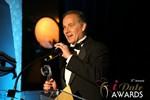 Ken Agee of Loveme.com (Winner of Best Niche Dating Site) at the 2014 iDateAwards Ceremony in Las Vegas held in Las Vegas