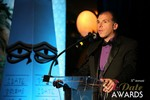 Marc Lesnick  at the 2014 iDate Awards Ceremony