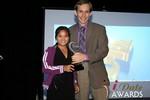 Peter Christopher (Winner of Best Mobile Dating App) at the 2014 iDateAwards Ceremony in Las Vegas held in Las Vegas