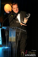 Zoosk.com (Winner of Best Marketing Campaign) at the 2014 Internet Dating Industry Awards Ceremony in Las Vegas