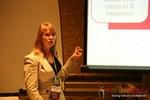 Andrea Miller - Founder of Yourtango at iDate2014 Las Vegas