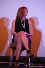 Amanda Launcher - Sr. Consultant @ Neo4J at the 11th Annual iDate Super Conference