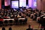 Audience for CNN Wendy Walsh session at the 37th International Dating Industry Convention