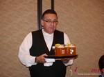 Neo4J - Beer Sponsor @ Final Panel Debate at iDate Expo 2014 Las Vegas