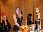 Neo4J - Beer Sponsor @ Final Panel Debate at the 2014 Internet Dating Super Conference in Las Vegas