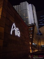 Aria Hotel - Post Event Party @ Gold Lounge at the 11th Annual iDate Super Conference