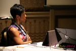 Jacque Ried - NBC - Panel on Dating for Women over 40 at iDate2014 Las Vegas