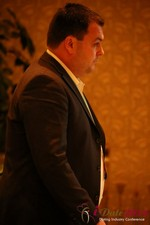 Kolja Reiss - CEO, Americas for Dimoco at the 37th International Dating Industry Convention