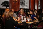 Lunch at the 11th Annual iDate Super Conference