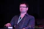 Markus Frind - CEO of Plenty of Fish at the 11th Annual iDate Super Conference